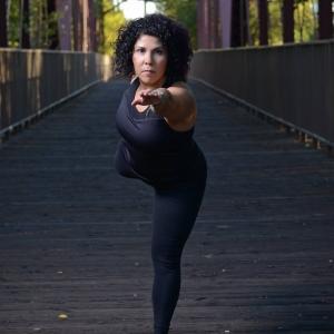 Libby Cunningham-boise yoga instructor | MUUV Yoga Boise