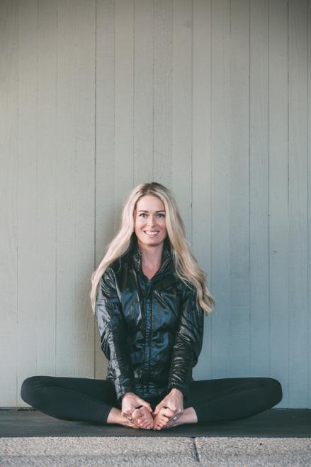 Mikayla Latta-boise yoga instructor | MUUV Yoga Boise