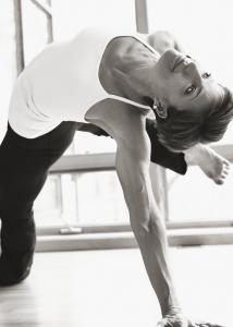 Jenny Lewis-boise yoga instructor | MUUV Yoga Boise