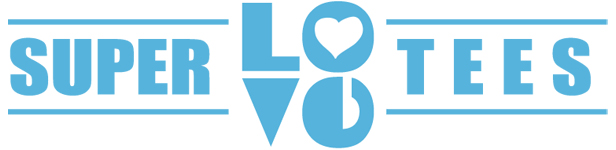 super-love-tees