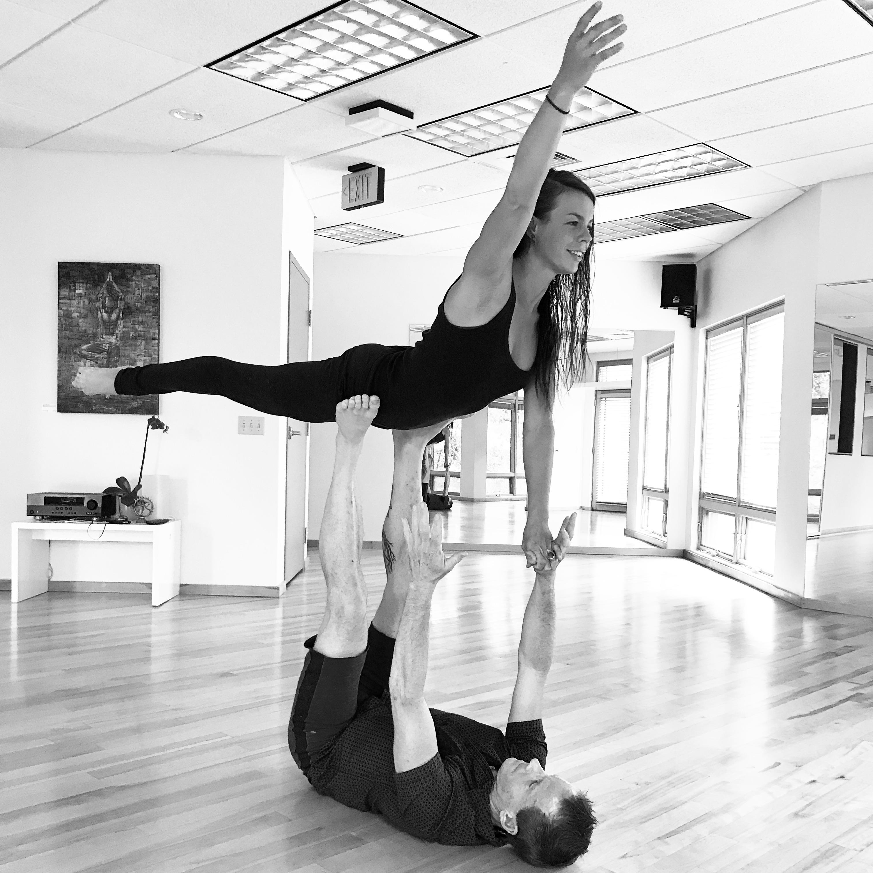 Yoga Workshop in Boise, Idaho at MUUV For Boise Yogis!