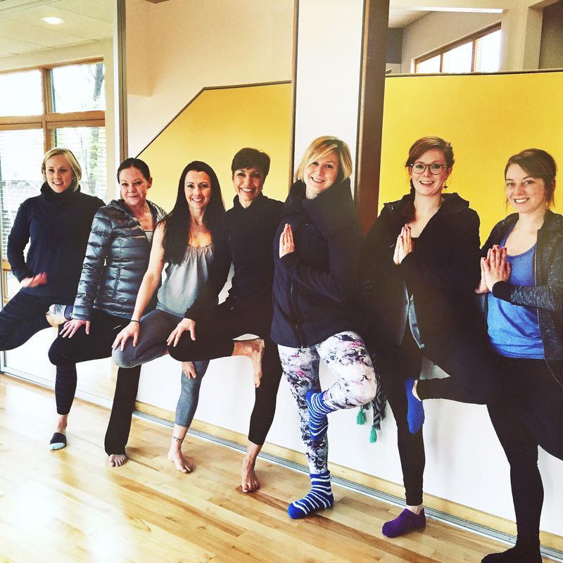 yoga studio in boise