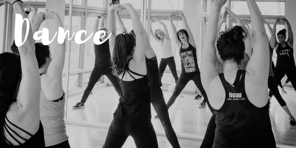 boise dance class