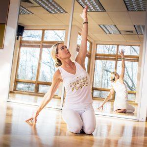 Boise yoga class - MUUV Yoga Boise - Mikayla Latta