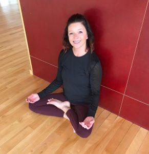 Carrie Goeddertz-boise yoga instructor | MUUV Yoga Boise