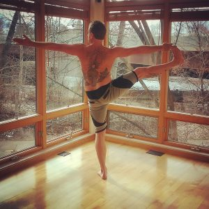 Sean Duffy-boise yoga instructor | MUUV Yoga Boise
