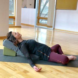 yoga class MUUV Yoga Boise restorative-yoga